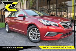 2016 Hyundai Sonata for Sale in Miami, FL