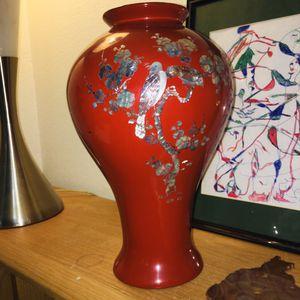 """Korean antique vase 20 """" tall for Sale in Ewa Beach, HI"""