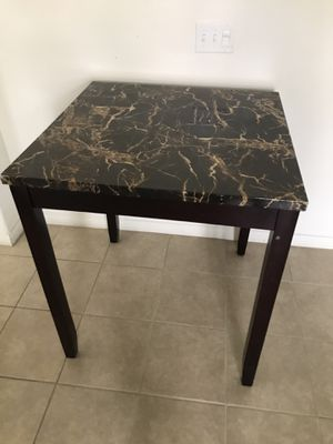 High Table for Sale in Bakersfield, CA