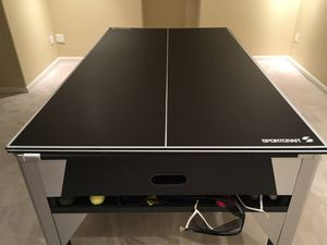 3 in 1 table game for Sale in Westampton, NJ