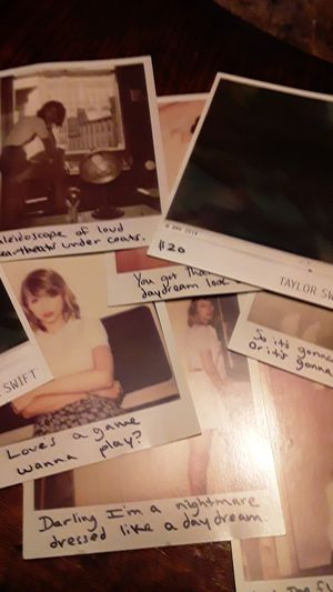 Taylor swift pictures for Sale in Bailey, NC