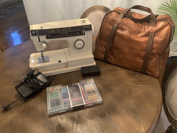 Singer 7106 Sewing Machine