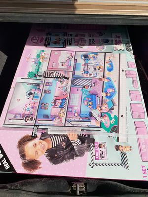Brand new LOL doll house for Sale in San Antonio, TX