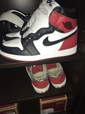Jordan 1 Retro for Sale in San Jose, CA