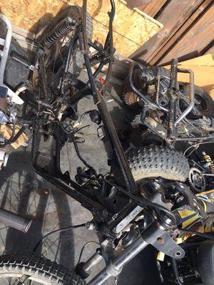 Project bike for Sale in San Jose, CA