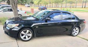 2004 i525 BMW for Sale in Dallas, TX