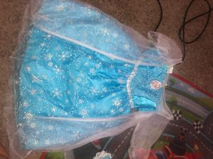 Elsa dress for Sale in La Habra Heights, CA
