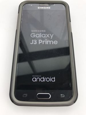 Samsung Galaxy J3 Prime for Sale in Chevy Chase, MD