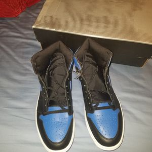 Jordan 1 royal 2001 for Sale in Weston, MO