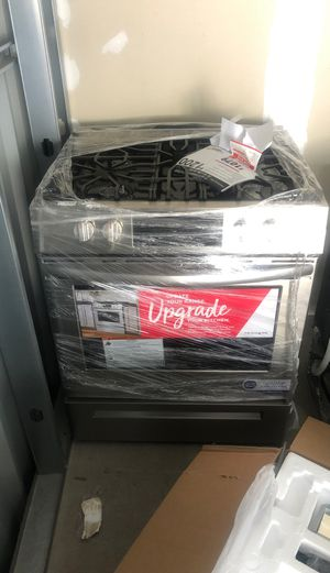Frigidaire gas stove for Sale in Knoxville, TN
