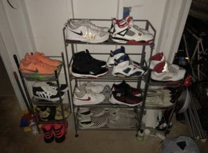 Jordans, Airmaxes, Vans for Sale in Boyds, MD