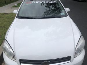 2011 Chevy impala police package 3.9L V6 for Sale in Washington, DC