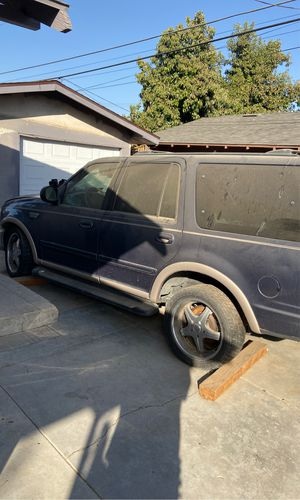 Expedition for Sale in Fresno, CA