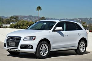 2014 Audi Q5 for Sale in Los Angeles, CA