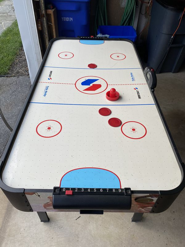 Air Hockey Table Game