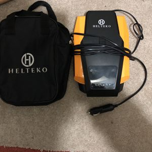 Helteko Air compressor for Sale in Pittsburgh, PA
