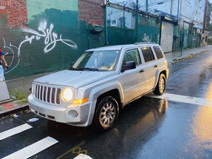 2008 Jeep Patriot for Sale in Queens, NY