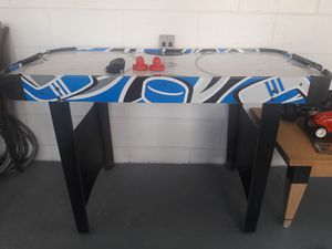 Hockey table for kids for Sale in Kissimmee, FL