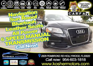 2011 Audi A3 for Sale in Hollywood, FL