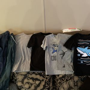 Boys Clothes for Sale in Dallas, TX