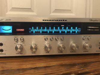 Marantz 2230 Stereo Receiver for Sale in Philadelphia,  PA