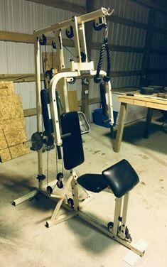 Weight Machine for Sale in Sulphur, LA