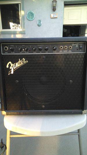 Fender Speaker for Sale in Riverside, CA