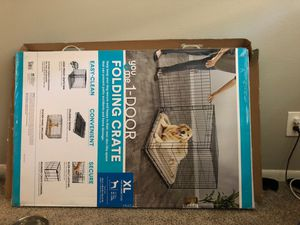 Dog crate / cage for Sale in Lakewood, CO