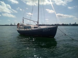 Sailboat 20t for Sale in Miami Beach, FL
