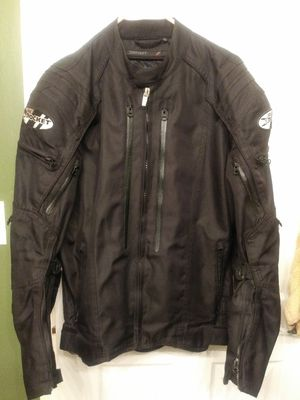 Motocycle helmet and jacket for Sale in Round Lake, IL