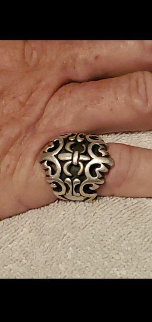 Royal order sterling silver ring for Sale in Gilbert, AZ