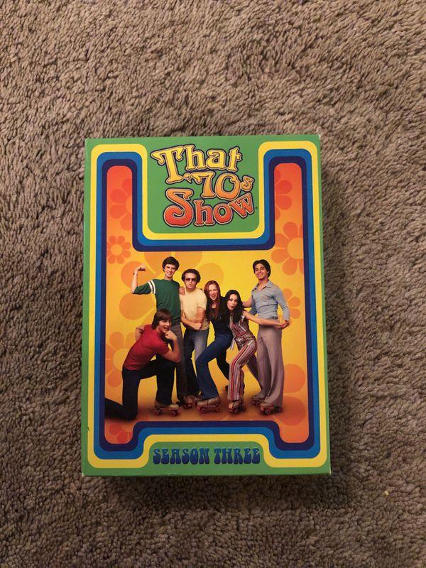 That 70's Show 3rd Season