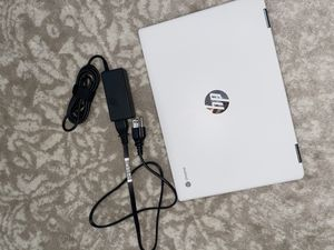 HP Chromebook Touchscreen 360 for Sale in Coconut Creek, FL