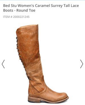 BedStu Boots Size 7.5 for Sale in Baton Rouge, LA