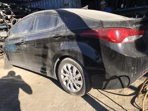 2013 Hyundai Elantra for Parts for Sale in Hialeah, FL