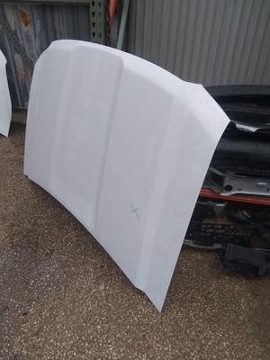2014-16 GMC sierra hood for Sale in Dallas, TX