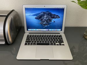 """Apple MacBook Air 13"""" Laptop MD760LL/A (Mid 2013) 1.3GHz i5 4GB 128SSD for Sale in Fremont, CA"""