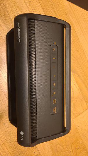 LG Pk7 speaker for Sale in Portland, OR