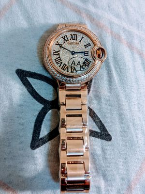 Luxury watch FOR women for Sale in Queens, NY