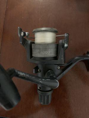Shimano R4000 fishing reel for Sale in Phoenix, AZ
