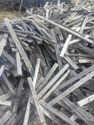 Wood trim assorted for Sale in Amarillo, TX