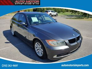2007 BMW 3 Series for Sale in San Antonio, TX