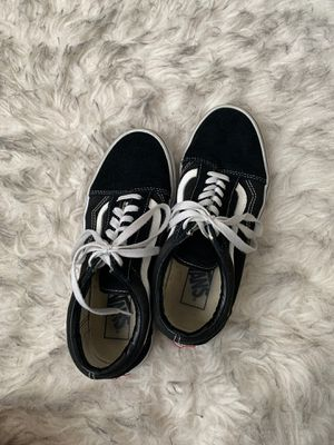 Vans sneakers for Sale in Issaquah, WA