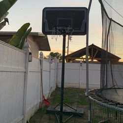 Basket Ball Hoop for Sale in Spring Valley,  CA