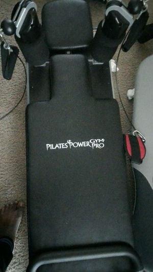 Gym Pro Pilates Power (like new, bought barely used it) for Sale in Silver Spring, MD