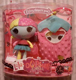 New toys mega blocks, lalaloopsi for Sale in Queen Creek, AZ