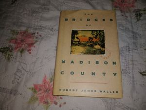 Bridges of Madison County for Sale in Fresno, CA