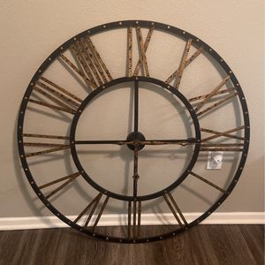 Big Antique Clock for Sale in Houston, TX