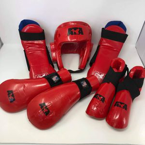 Karate pads with duffle for Sale in Golden, CO