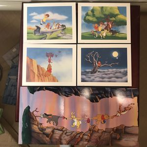 Disney's POOH'S GRAND ADVENTURE, THE SEARCH FOR CHRISTOPHER ROBIN 1997, NEW for Sale in Bethesda, MD